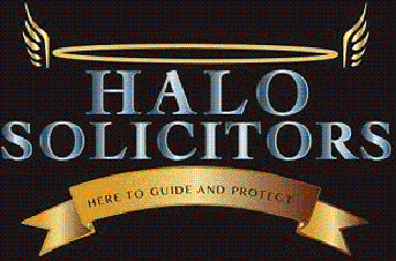Halo Legal Services Limited